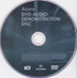 Beck - Acura TL DVD-Audio Demonstration Disc