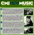 Beck - CMJ New Music Monthly, Volume 75
