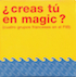 Beck - � Creas T� En Magic ?