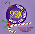 Beck - 99X Deck The Hall Ball 1999
