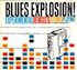 Beck - Jon Spencer Blues Explosion: Experimental Remixes